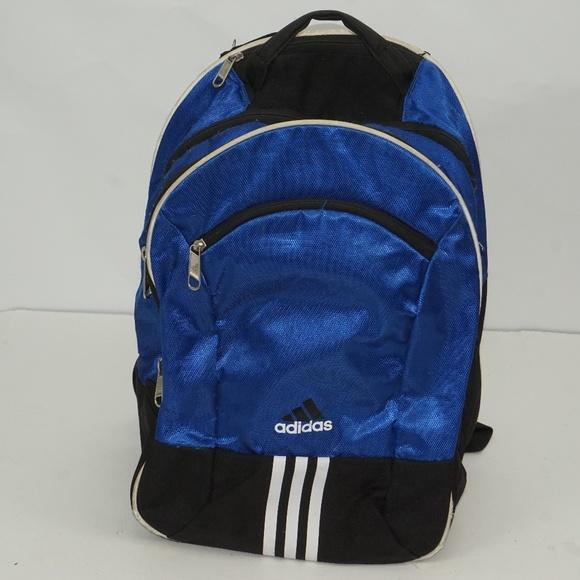04c43356d49 Adidas Bags   Climacool Backpack Book Bag   Poshmark